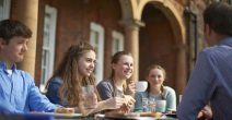Request your Galloway Schools 2017 brochure