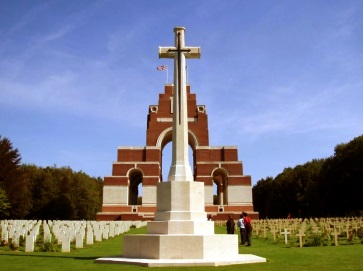The Somme day excursion